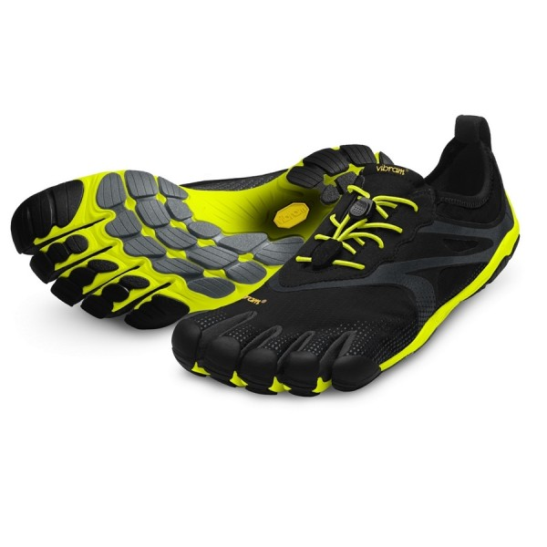Five Fingers Bikila EVO Black/Yellow (rozmiar 43)