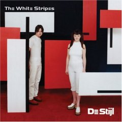 The White Stripes-De Stijl