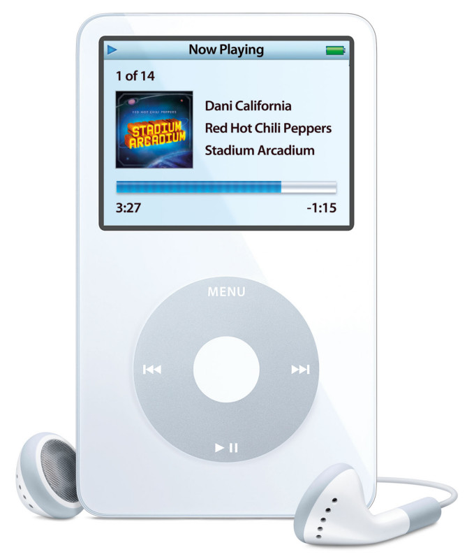 Apple iPod 30GB