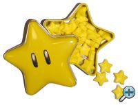 Cukierki Nintendo Super Stars