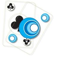 Niewidzialne karty do gry