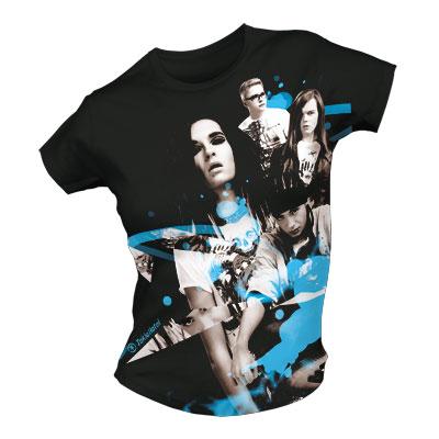 Koszulka Tokio Hotel