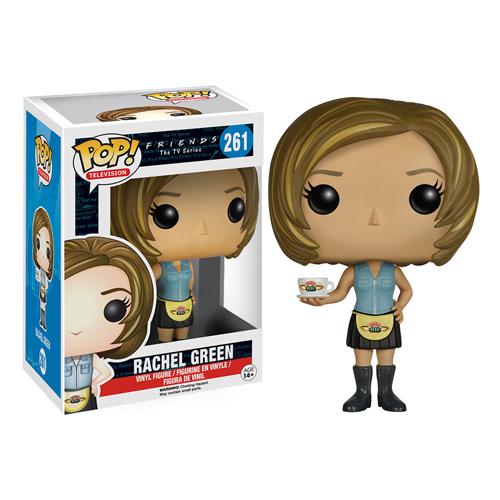 POP! Rachel