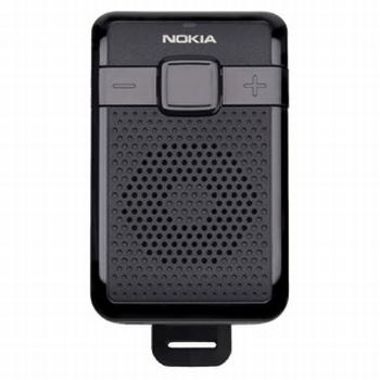 Nokia HF-200 przenośny zestaw samochodowy