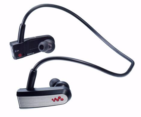 Odtwarzacz MP3 Sony
