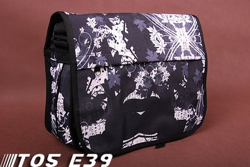 Boska torba do szkoły