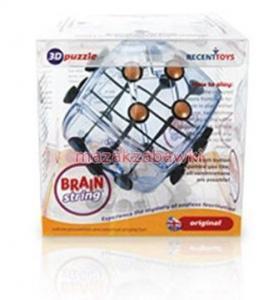 Gra Brainstring