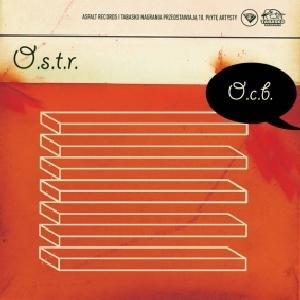 O.S.T.R  O.C.B 2CD