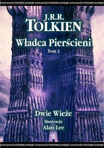 Władca Pierścieni - Dwie Wieże