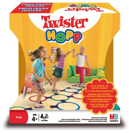 Twister Hopp