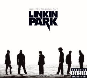 płtya Linkin Park