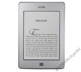 "KINDLE  TOUCH  3G+WI-FI  6"" AMAZON BEZ REKLAM"
