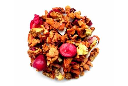Herbata owocowa - Wiśnia Kiwi Kokos