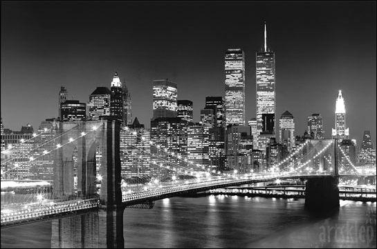 Dożywotnie wakacje w Nowym Jorku