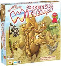 Gra rodzinna Przebiegłe wielbłądy