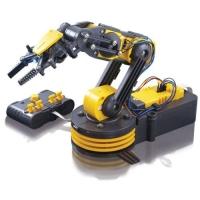 Ramię Robota - 2FUTURE.PL :: Gadżety i oryginalne prezenty, nowe technologie, najnowsze super zabawki i prezenty na 2future.pl