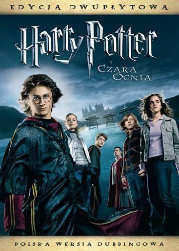 Film ,, Harry Potter i Czara Ognia''
