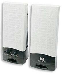 Zestaw głośnikowy z serii 2000