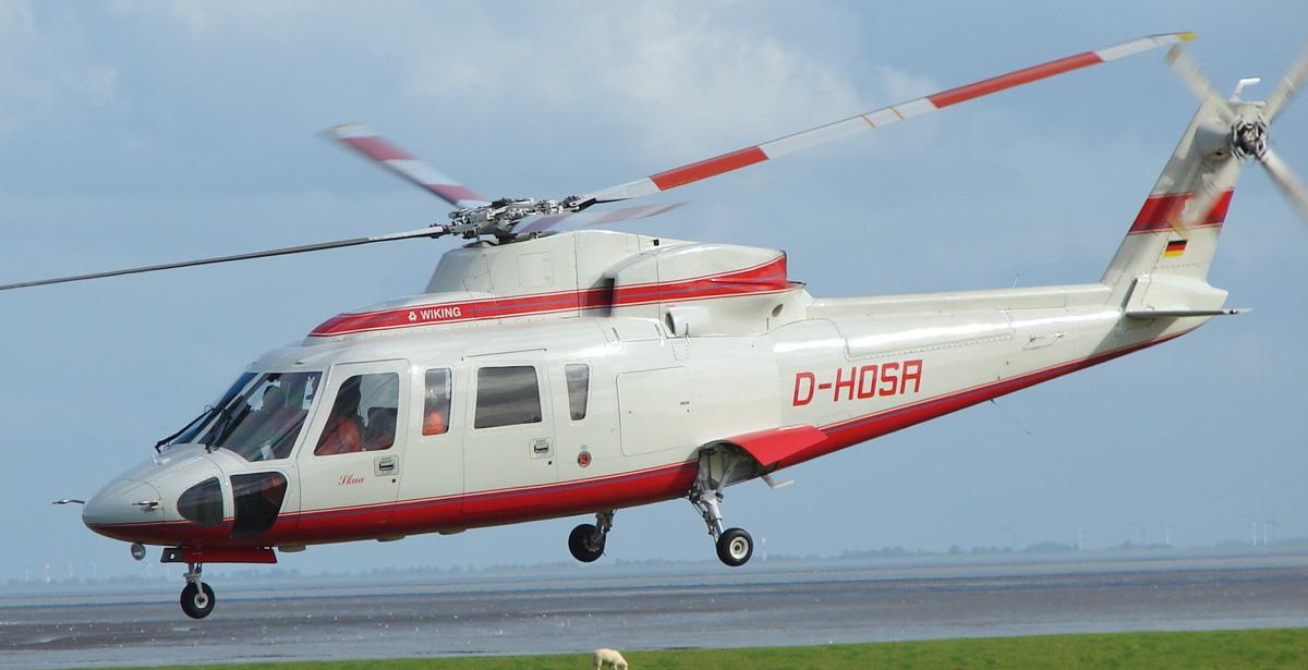 Wałasny Helikopter