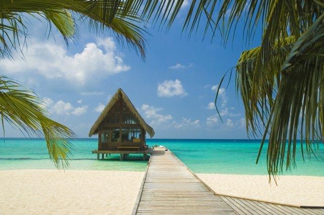 wycieczka na Maledive