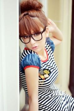 Sukienka Sweet L6090