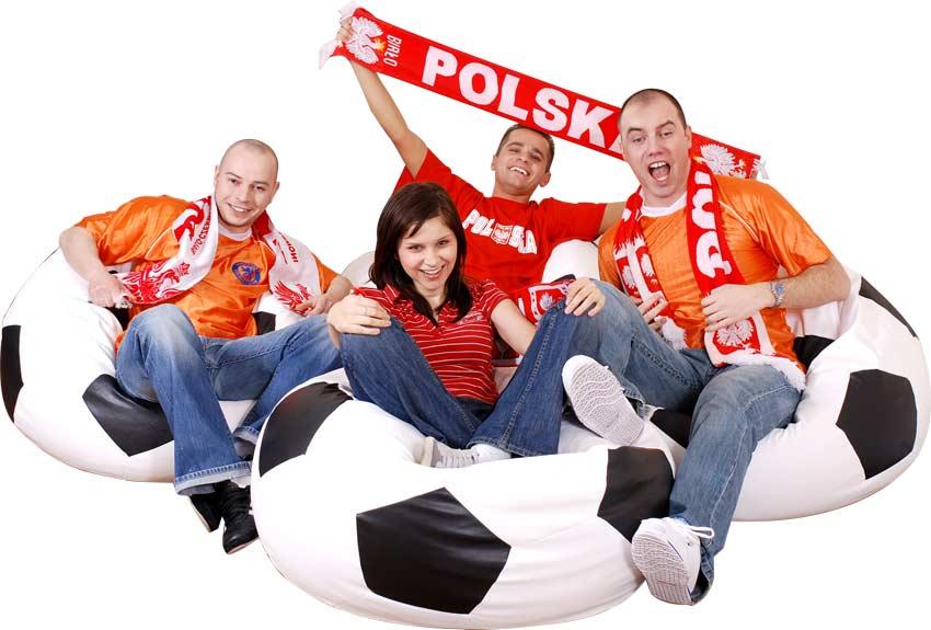 Fotel - Piłka