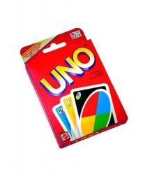 Karty do gry w UNO