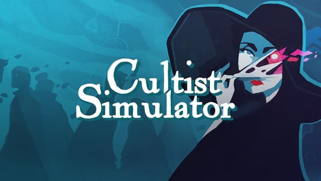 Gra Mobilna Cultist Simulator