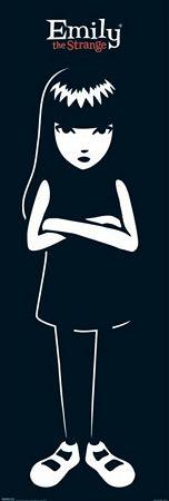 Plakat Emily