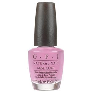 OPI Natural-nail base coat