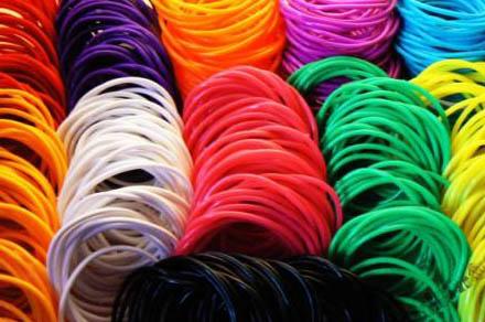 jelly bracelets(gumowe bransoletki)