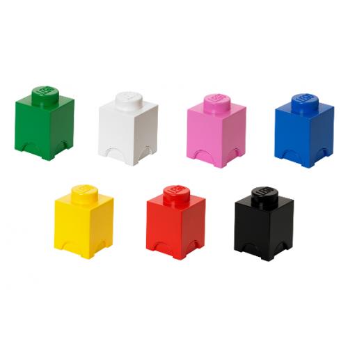 Lego Pojemnik 1 Na Zabawki Klocek