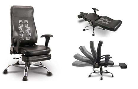 Fotel biurowy Innochair