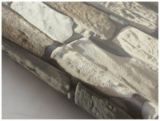 Tapeta z motywem kamienia