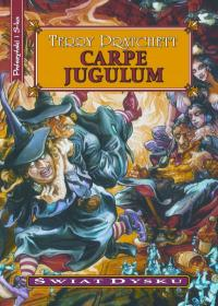 Carpe Jugulum - Terry Pratchett