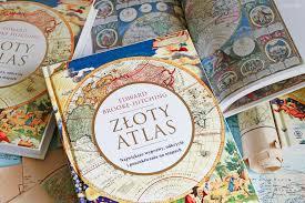 Złoty atlas odkryć geograficznych