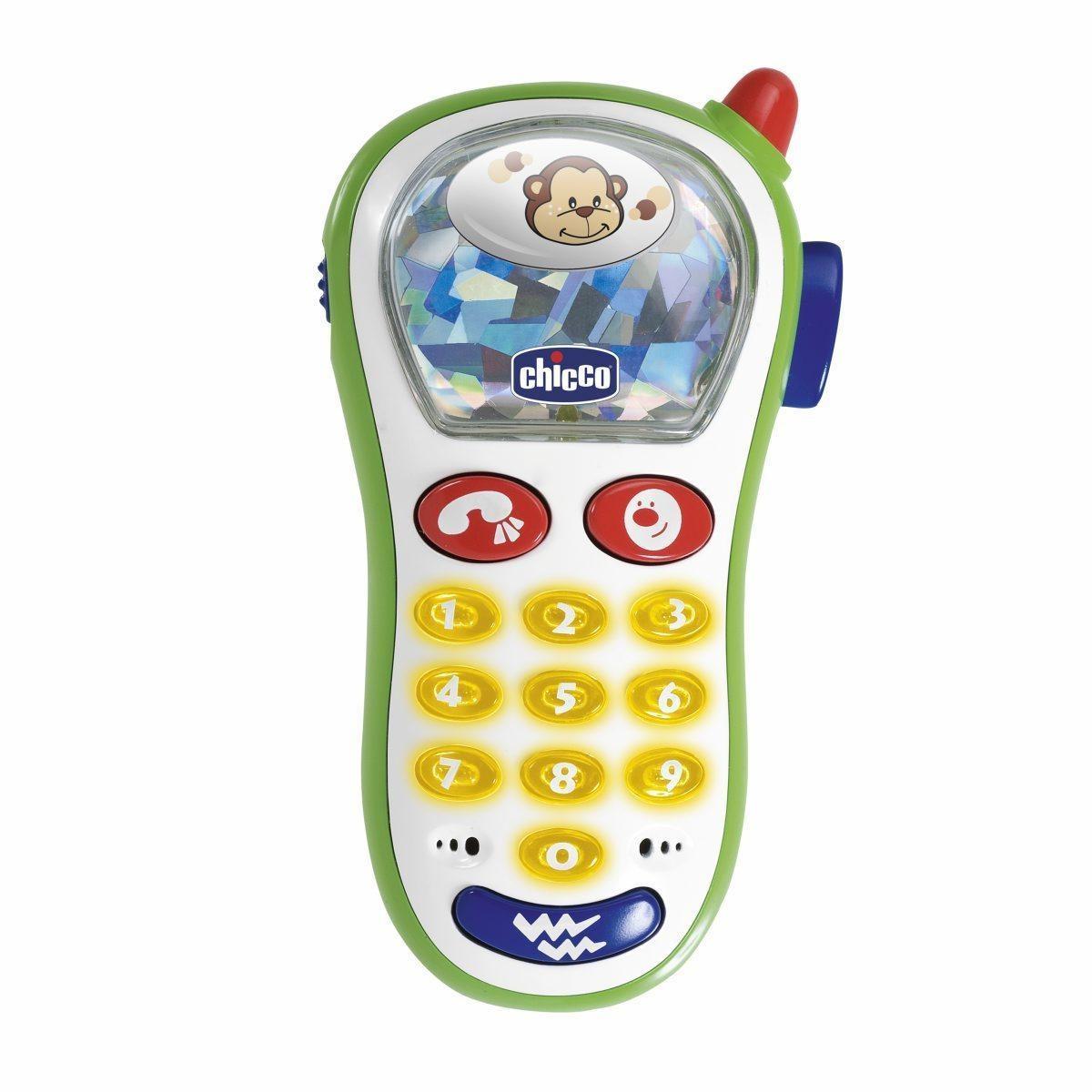 Zabawka telefon dla dzieci