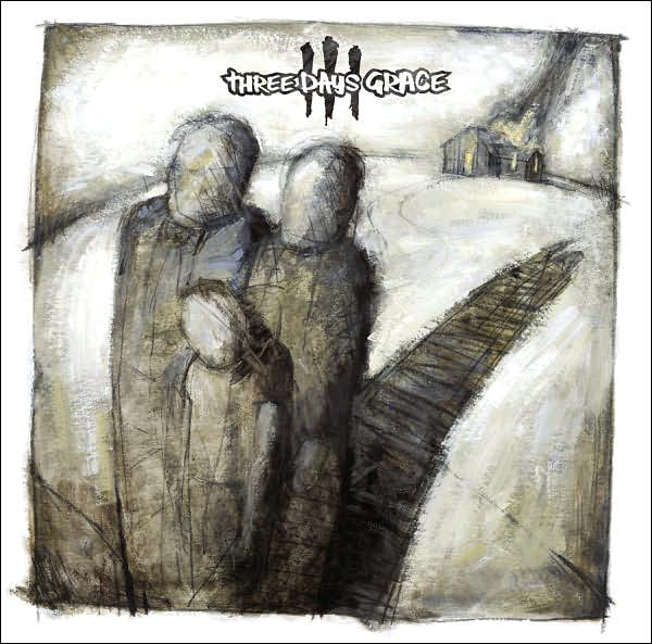 Three Days Grace - Three Days Grace