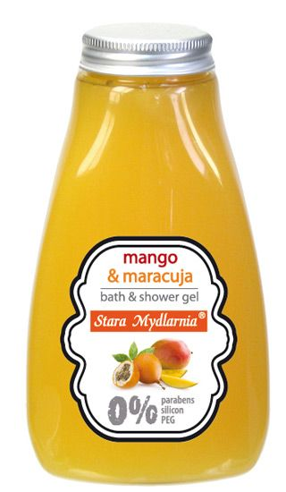 Home Spa - Mango&Maracuja Żel do kąpieli 250 ml