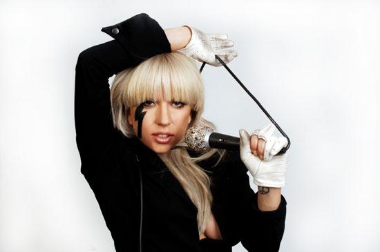 Bilety na koncert Lady GaGi