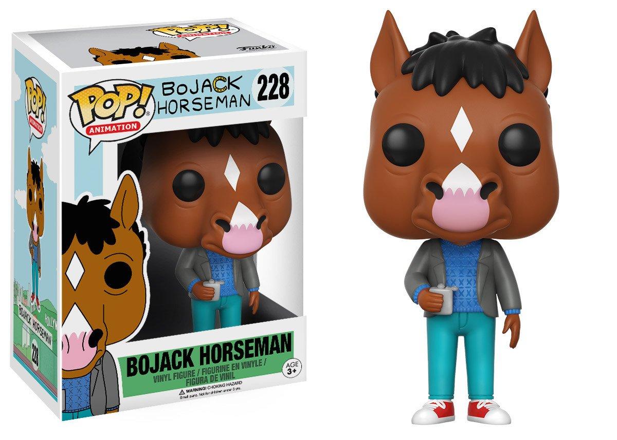 Pop! TV: BoJack Horseman - BoJack