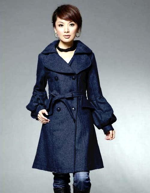 Płaszcz Japan Style