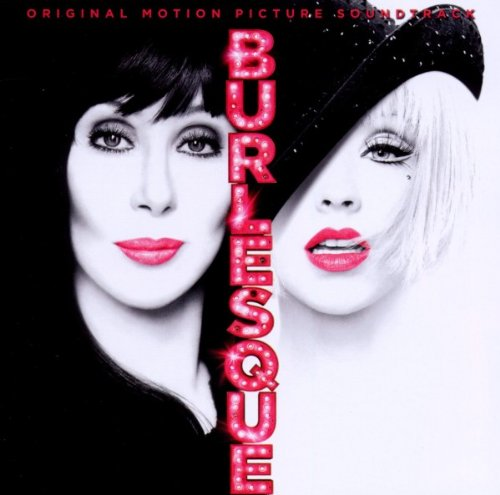 Burlesque: Soundtrack CD