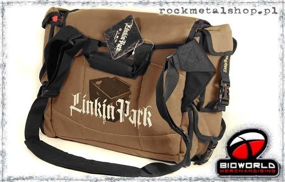 torba na ramię LINKIN PARK, firma BIOWORLD