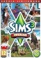 The sims 3 zwierzaki - edycja kolekcjonerska