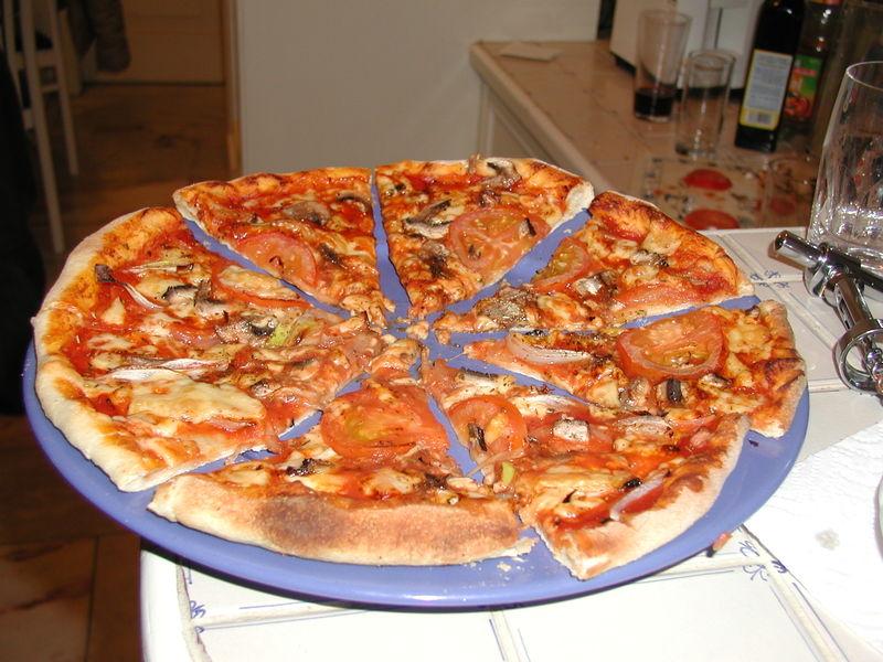 Pizza za bezcen