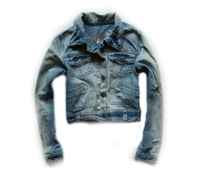 Ramoneska jeans