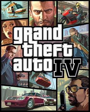 Grand Thef Auto 4