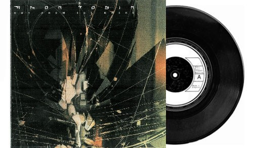 Amon Tobin - Out From Out Where 2LP