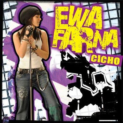 Płyta Ewy Farnej 'Cicho'